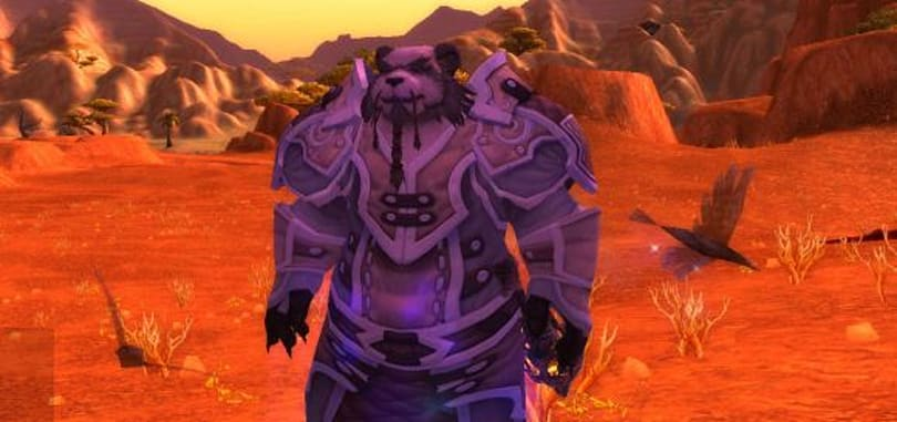 Spiritual Guidance: Mists of Pandaria and the evolution of a shadow priest