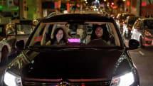 Lawsuit accuses Lyft of stiffing new drivers on bonuses