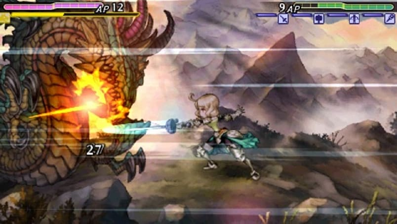 Grand Knights History won't be published by XSEED, 'development resources' noted