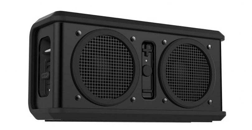 Skullcandy intros Air Raid, a $150 Bluetooth speaker you can use to party pretty much anywhere