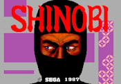 Resume reveals Griptonite working on 'Shinobi' for 3DS