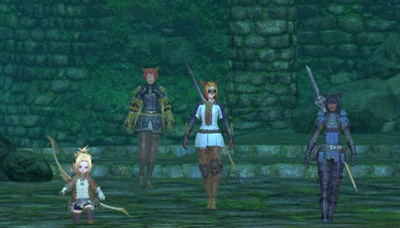 Final Fantasy XIV's patch 1.18a due for Monday