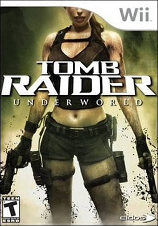 M-rated Tomb Raider a possibility?