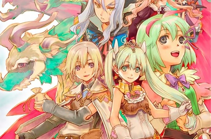 XSEED restocking copies of Rune Factory 4 for North America