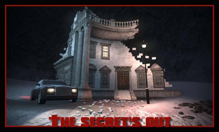 The Stream Team:  Escape from The Secret World's Dreaming Prison