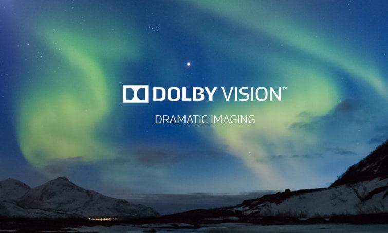 杜比 Vision 软件将能把 HDR 带到更多的装置上