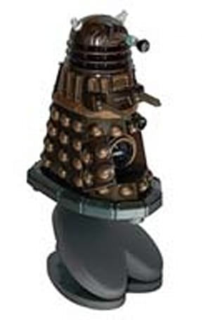Dalek Webcam