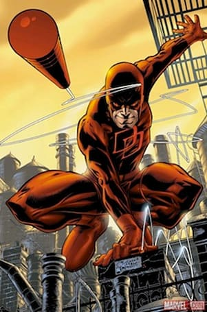Netflix's Daredevil TV show will be led by Cabin in The Woods director Drew Goddard