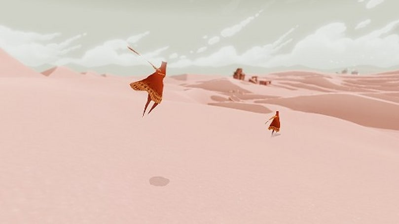 Journey travels to PS Plus members one week early