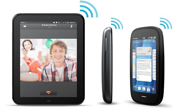 HP seeks NFC engineer for 'smartphone and tablet products'