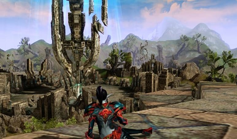 Lineage II update talks auction house, Goddess of Destruction zones, and more