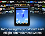 iPads as in-flight entertainment systems? There's a market for that