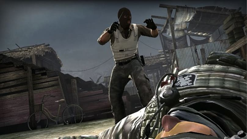 Counter-Strike: GO gets Arsenal Mode with help from modders