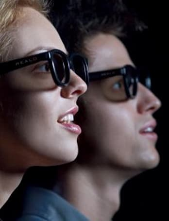 Sony to stop paying for movie theater 3D glasses, theater owners fire back