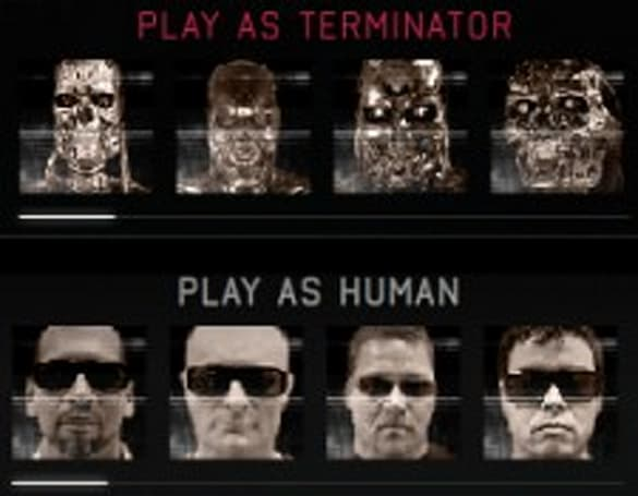 Terminator 'MMO' comes to iPhone