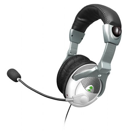 Turtle Beach intros Ear Force X3 Xbox 360 headset