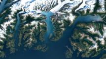 Google 地圖和地球都更新至高解析度衛星影像