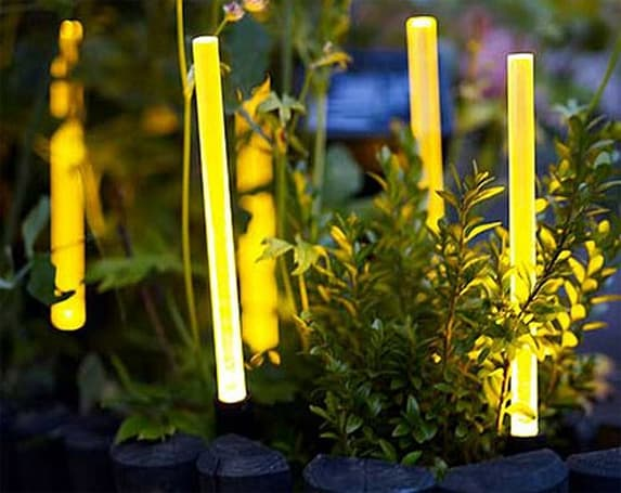 IKEA starts selling totally hip SOLIG solar lighting devices