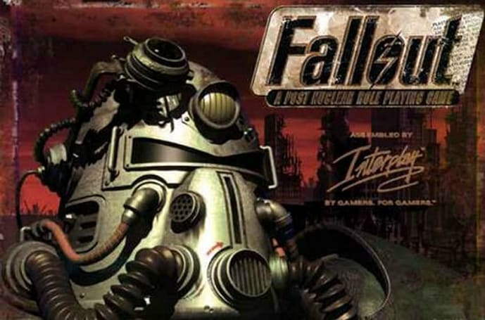 Fallout: The first modern role-playing game