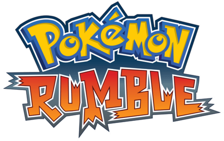 Pokémon Rumble U revealed for Japan's Wii U eShop