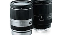 Tamron unveils 18-200mm E-mount lens, ups your NEX glass selections