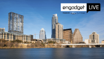 Engadget Live heads to Austin on Friday!