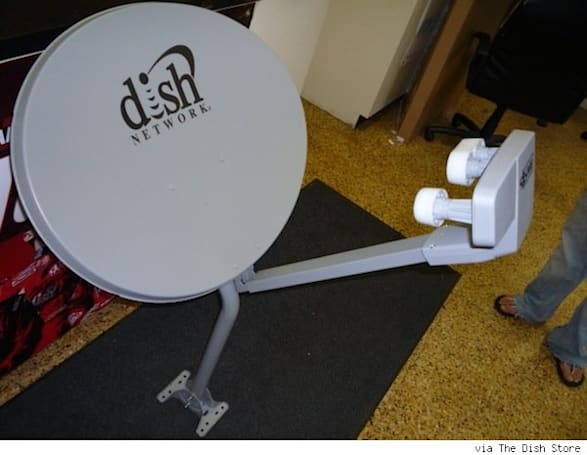 DISH Network sports 9 new HD channels, but can you watch them?