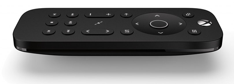 Xbox One Media Remote arrives in early March for $25