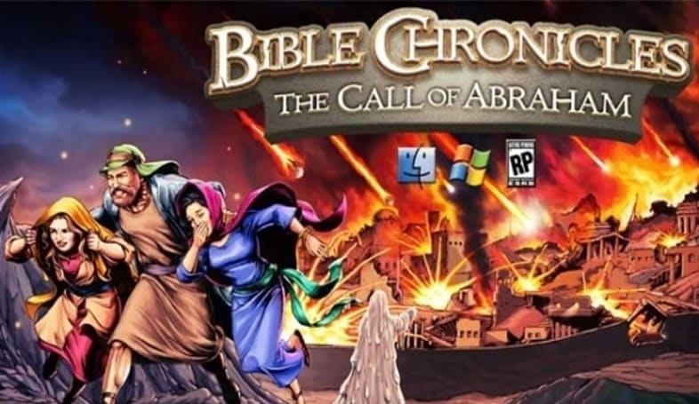 Bible Chronicles: The Call of Abraham is on Kickstarter, aims to 'stir a hunger for God's word'