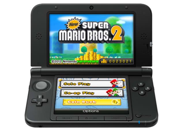 Nintendo prevails in latest 3DS patent scuffle