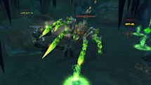Did you miss in Pandaria?: Lost treasure of Old Man Thistle