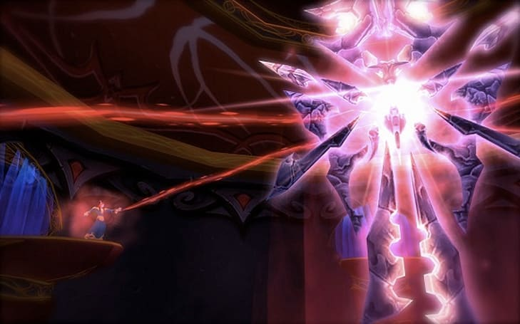 WoW Archivist: Warlords of Draenor hates The Burning Crusade