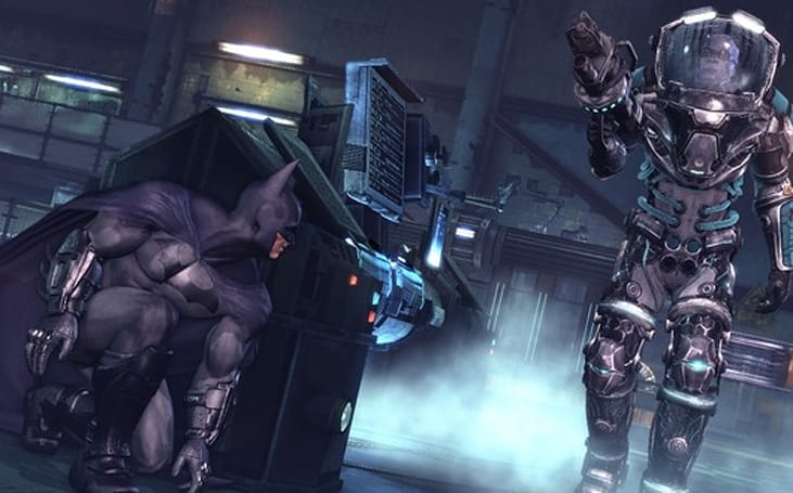 How Batman: Arkham City hopes to avoid villain clutter