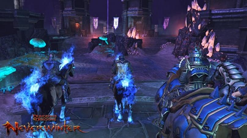 Neverwinter launches (again), reveals Fury of the Feywild module