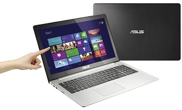 ASUS VivoBook S500 / S550 Windows 8 laptops now on sale for $699 and up