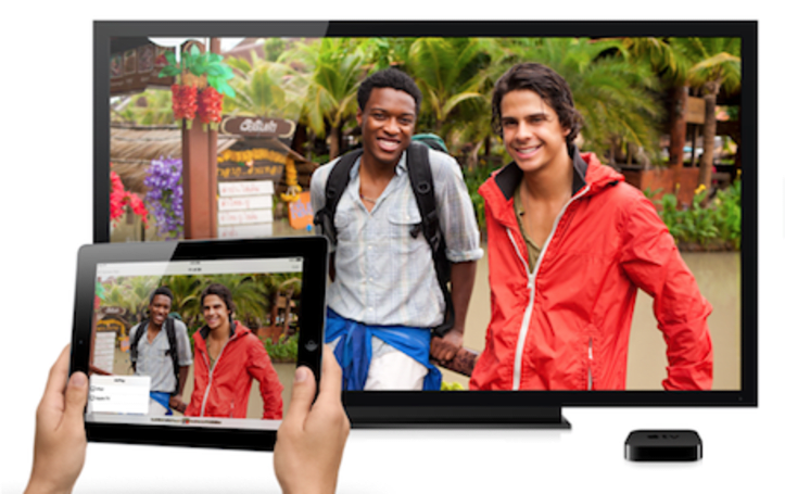 iOS 7 video tip: Where is Apple hiding AirPlay Mirroring?