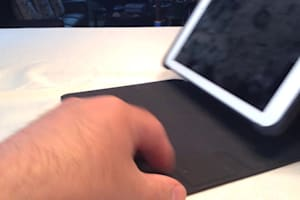 TUAW Video Review: Urban Armor Gear Scout iPad Air Folio Case