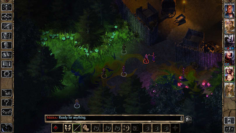 BioWare writer David Gaider to helm 'Baldur's Gate' series
