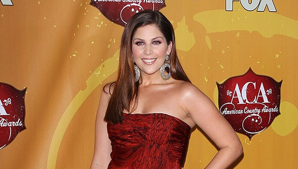Hillary Scott's Favorite Style Moments