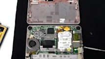 Teardown party: the MSI Wind and Acer Aspire One get ripped open