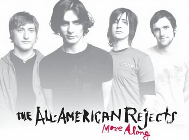 Rock Band Weekly: All-American Rejects, 30 Seconds to Mars, The Sounds; PS3 delayed a week