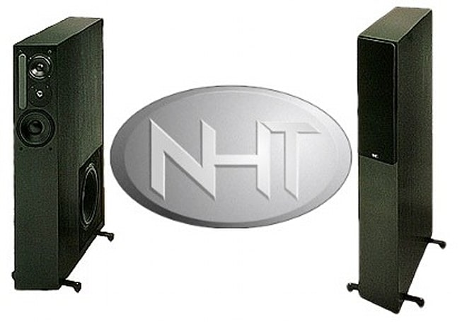 NHT Audio sings its swan song... for now