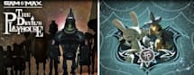 GDC 2010: Hands-on with Sam and Max: The Devil's Playhouse