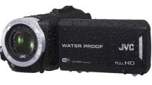 JVC Everio GZ-RX130発表、『QUAD-PROOF』なタフ仕様&インターネット経由操作に対応