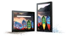 最大12時間駆動のビジネス向けAndroidタブレット『Lenovo TAB3 10 Business』が販売開始