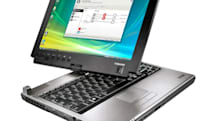 Toshiba Portege M780 highlights business laptop refresh to Core i-series CPUs