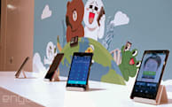 LINE takes on Skype and Hangouts with new, cheap, Call service