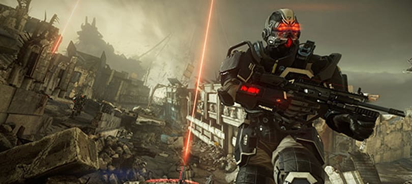 Killzone: Shadow Fall co-op DLC goes solo