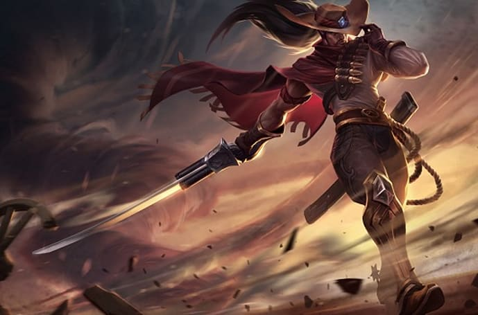 The Summoner's Guidebook: Picking a role in League of Legends