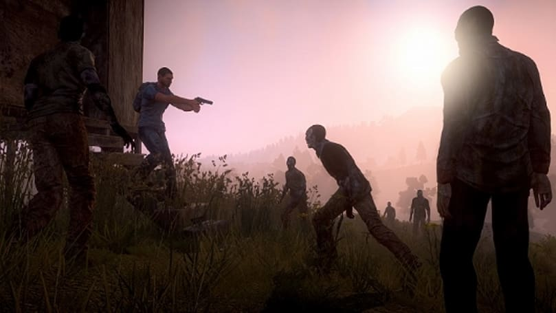 H1Z1 boasts 150-200 early access servers, including 'carebear' servers [Updated]